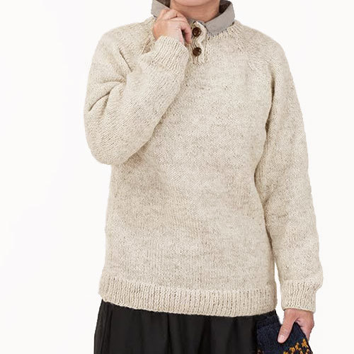 SNキコリPullover